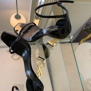 YSL Sandals